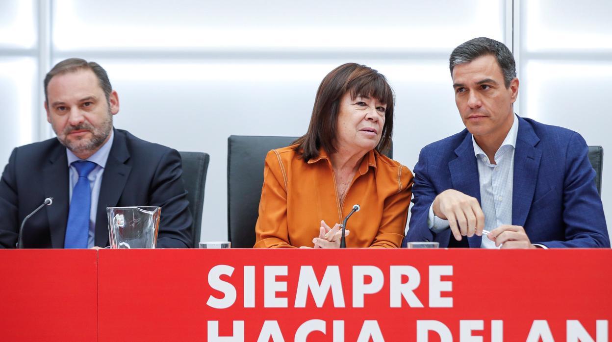 El PSOE amenaza con nuevas elecciones y vuelve a rechazar a Iglesias como ministro