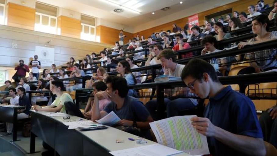 Selectividad 2019 Madrid: ¿Cúando se publican las notas de la EvAU y cuándo me puedo matricular?