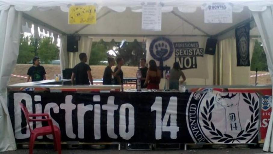 Fiestas de Moratalaz: el Ayuntamiento contrata a una banda denunciada por letras proetarras