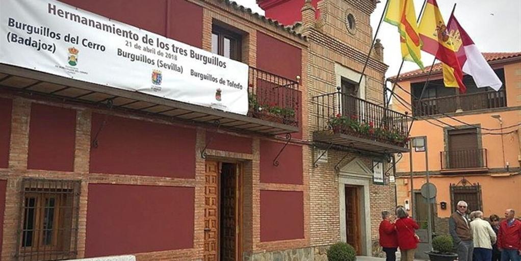 PSOE y PP pactan en Burguillos de Toledo