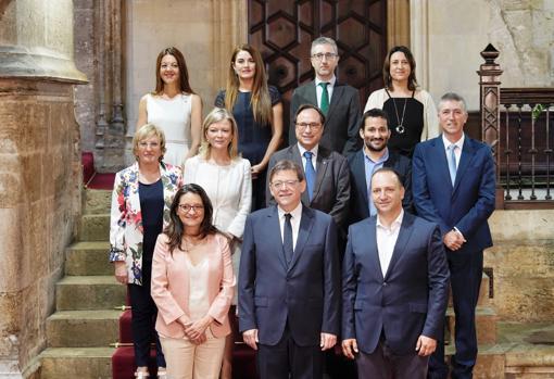 Exasesor de la Constitución de Hugo Chávez y de Rafael Correa es ahora vicepresidente de la Generalitat