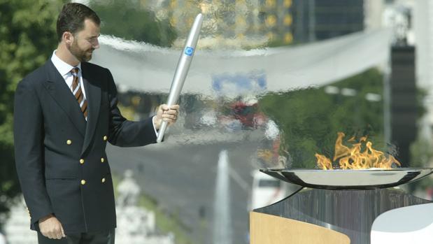 Almeida resucita el sueño olímpico para 2032