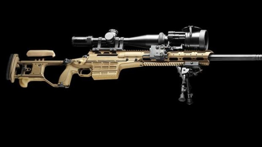 La USP niega el sobrecoste de los fusiles vendidos a los Mossos
