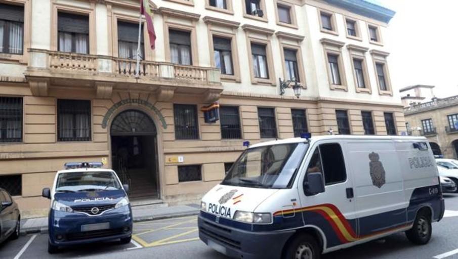 Hoy se celebra el funeral por el profesor asesinado de una paliza en Oviedo