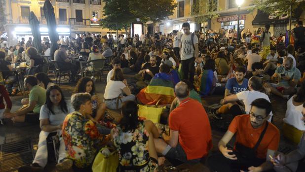 El Ayuntamiento no limitará la «barra libre» de ruido en el Orgullo