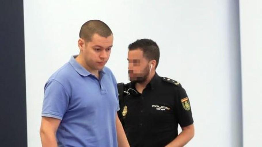 Un compañero de clase del presunto yihadista asegura que amenazó con «matarles a todos»
