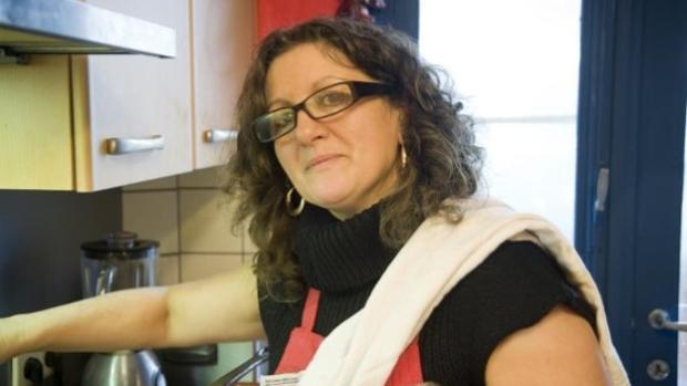 La frialdad asesina de la etarra protegida por Bélgica