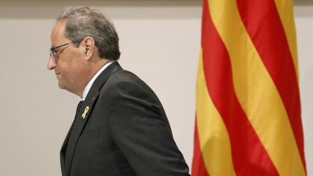 Los datos en manos de los jueces a los que accedió la Generalitat: ideología, religión, orientación sexual...