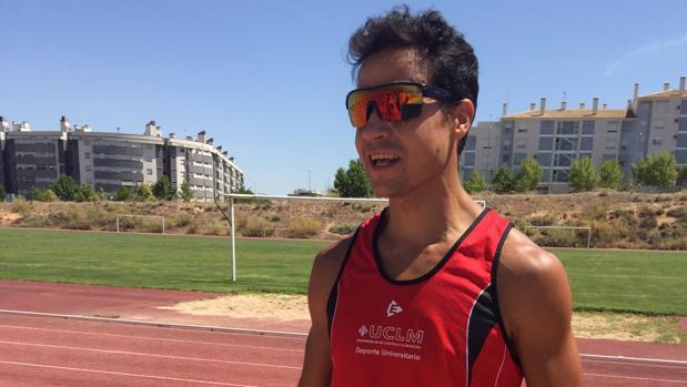 Christian López se va de vacaciones tras un nuevo récord Guinness