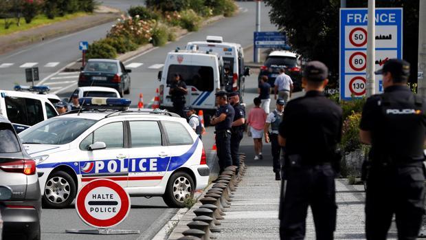 Reunión del G-7 en Biarritz: Otegui y el hijo de Josu Ternera agitarán la contracumbre de Irún