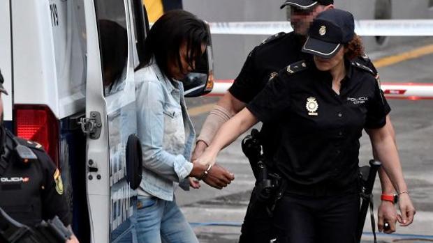 La defensa de Ana Julia ofreció un pacto a los padres para evitar el juicio