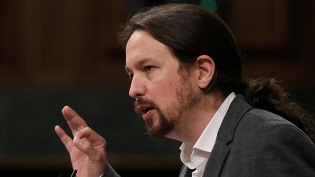 Podemos critica que el «insistente llamamiento a la derecha demuestra» que Sánchez busca pactar con PP y Ciudadanos
