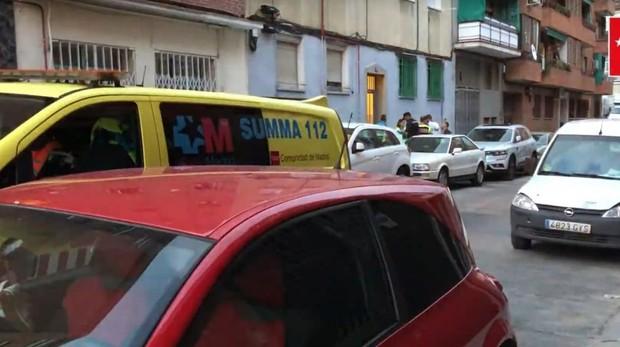 Asesinan a una mujer en Ciudad Lineal