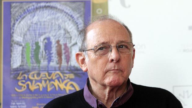 Gutiérrez Caba: «Hablar del Rojas es rememorar la historia sentimental de mi familia»