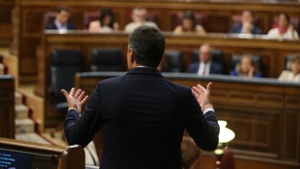 El PSOE acusa a Iglesias de trabajar contra el pacto desde que supo que no era ministro