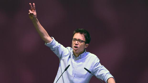 La reunión de cargos y militantes de Más Madrid dará un mandato sobre la candidatura de Errejón el 10-N
