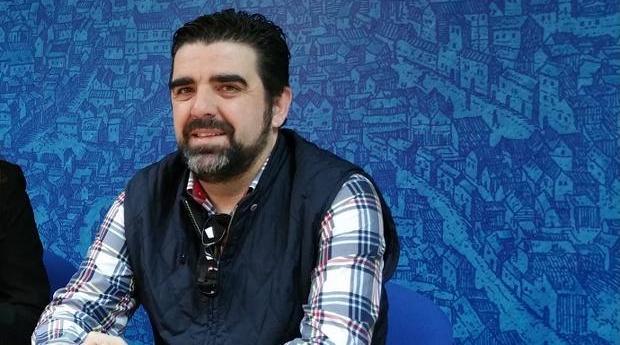 Presidente de los hosteleros de Toledo: «La tasa turística me parece una buena idea»
