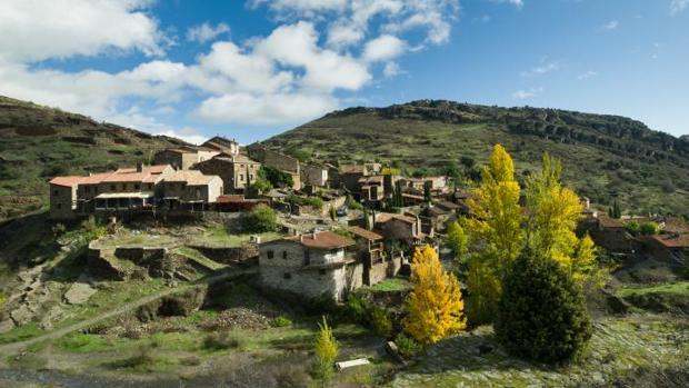 Cuatro millones para reformar los cascos históricos del Madrid rural
