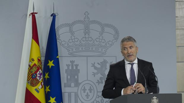 El Gobierno cree a Torra «una figura aislada» y confía en su «cordón umbilical institucional» con ERC