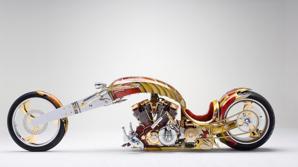 Las motos más excéntricas