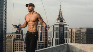 Las siete ejercicios que queman más calorías