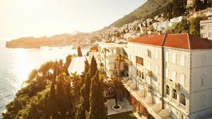La vuelta a Europa en diez hoteles de lujo