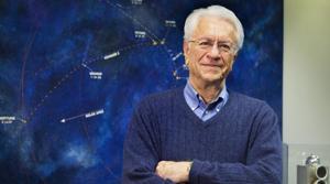 «No creo que salgamos del Sistema Solar en los próximos 1.000 años»