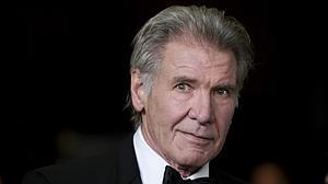 Harrison Ford padece amnesia parcial desde el accidente que sufrió a bordo de una avioneta