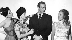 Las mujeres que amaron a Bond, James Bond