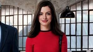 Anne Hathaway, en una de sus últimas películas