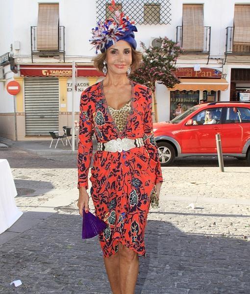 Las Cincuenta Mujeres Más Elegantes De España I