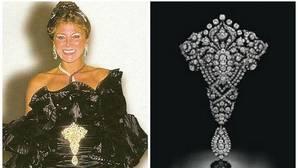 Las joyas de la realeza ya no interesan tanto como antaño en las subastas