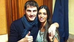 Iker y Sara