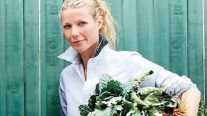 Gwyneth Paltrow invierte en la «marca José Andrés»