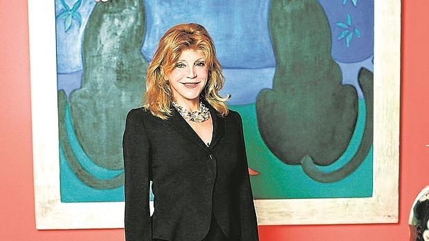 a9d9117356d7 Carmen Thyssen lleva su fabulosa colección de joyas al museo