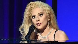 La triste historia que esconde la canción de Lady Gaga, «Till it happens to you», nominada a los Oscar