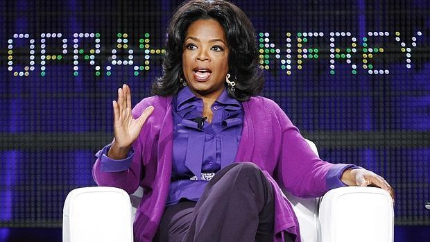 Los diez mandamientos de Oprah Winfrey