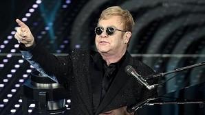 Elton John: «Hay que hacer el bien con un enfoque cristiano»