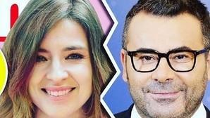 ¿Están enfrentados Sandra Barneda y Jorge Javier Vázquez?