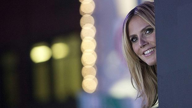 Heidi Klum es una de las que destacan junto a Vin Diesel, Tom Cruise, Kate Winslet, entre otros.