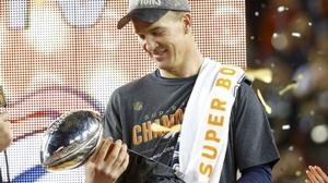 La defensa da la Super Bowl a los Broncos y eleva a Manning