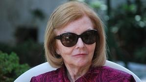 Imagen de Isabel Martínez de Perón en 2013