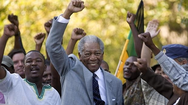 Morgan Freeman: «la religión se ha usado para justificar los peores genocidios»