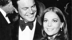 Robert Wagner, marido por dos veces de la actriz, solía regalarle gardenias