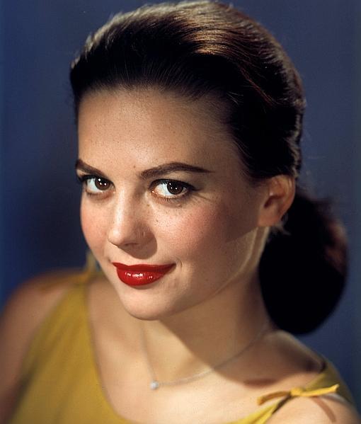 Un retrato de la inolvidable actriz