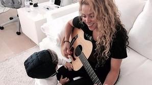 Shakira y Piqué, ¿a por la niña?