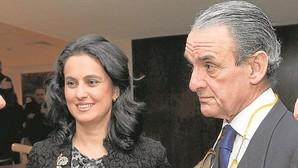 María Pérez-Ugena, la «ex» de Mario Conde, sospechaba que estaban siendo investigados