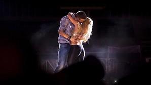 Gerard Piqué desvela cómo fueron los inicios de su relación con Shakira