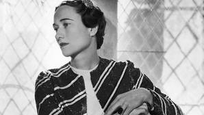 La Duquesa de Windsor en una imagen de los años 30