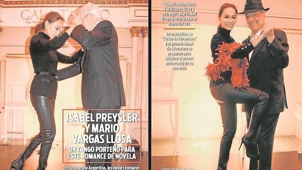 Revista Hola Argentina Ultima Edicion 2019 Ponto Cruz Andreia